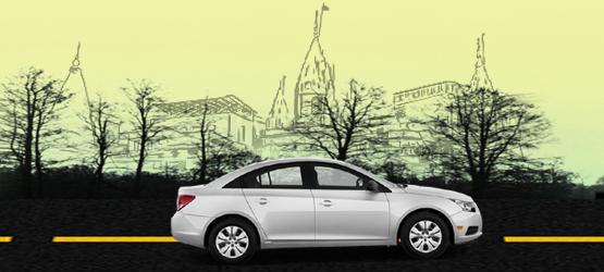 Cheap Car Rentals Taxi Services In Varanasi India